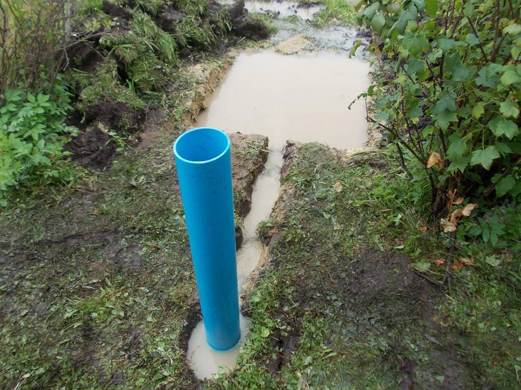 Чем самостоятельно пробурить скважину под воду