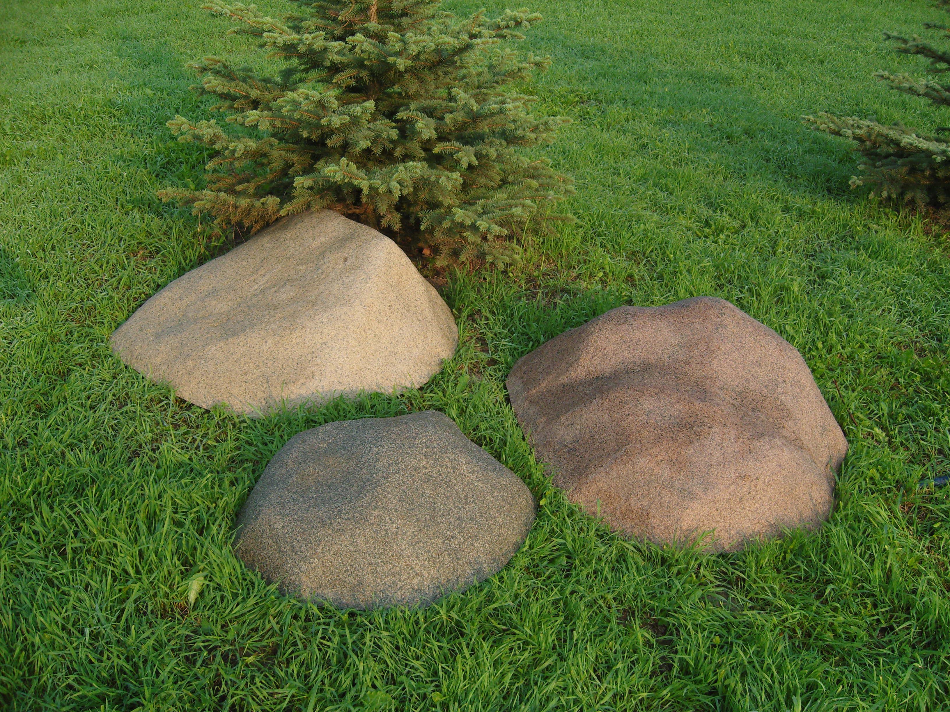 Как сделать искусственный камень своими руками фото 307