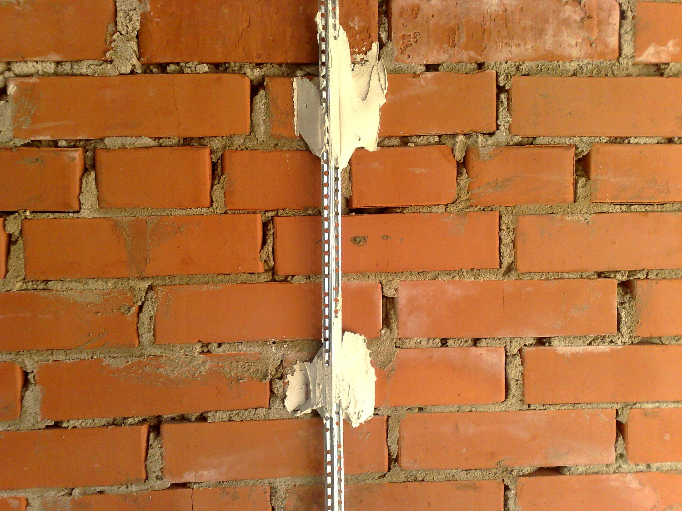 Штукатурим стены своими руками без маяков фото