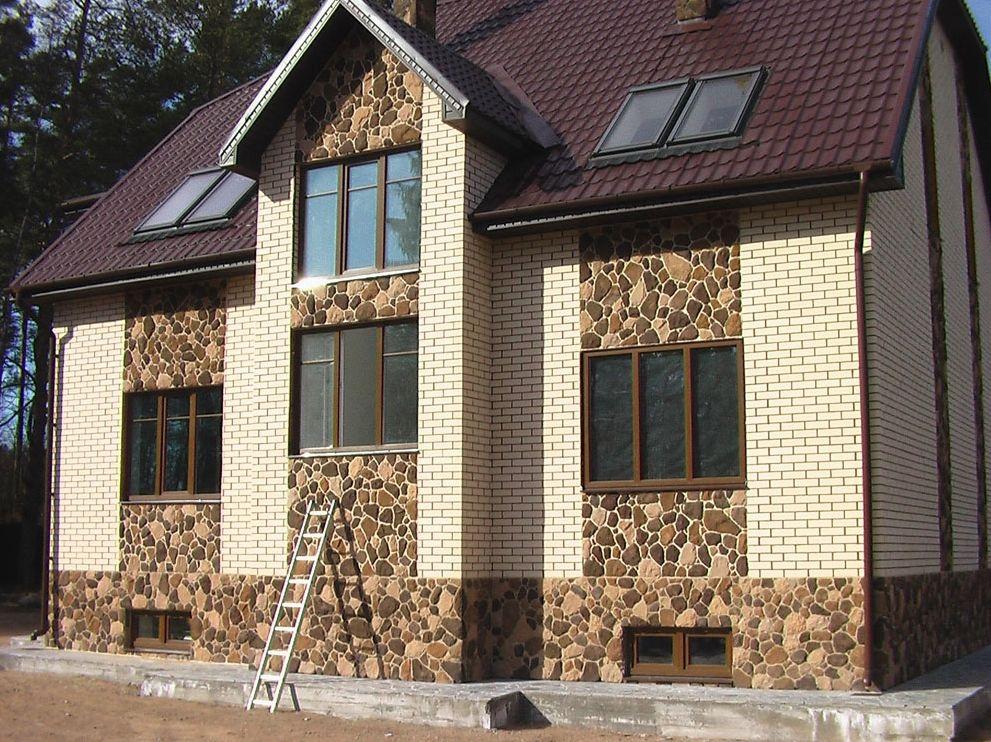Минеральная вата плиты для утепления фасада
