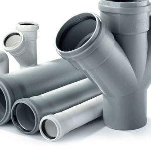 Выбор материала для канализации