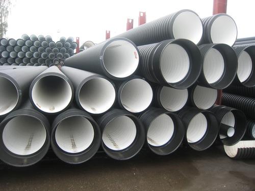 Какие трубы лучше использовать для канализации (3)