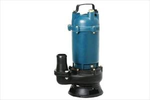 выбрать насос для откачки канализации