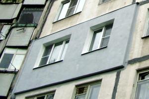 Предпочтительные материалы утепление квартиры снаружи