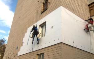 Преимущества и недостатки утепление квартиры снаружи