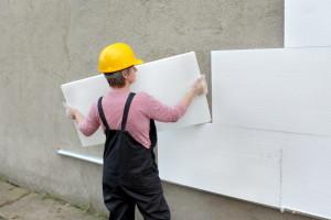 инструкция утепления фасада