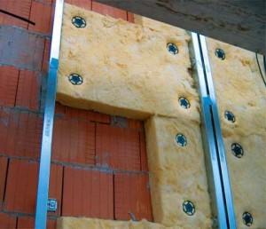 Какая минеральная вата подойдет для утепления дома