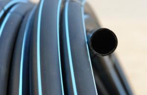 Какие есть трубы ПНД для канализации