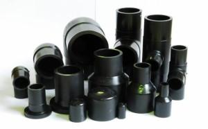 трубы ПНД для канализации