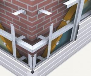 утеплитель  для вентилируемого фасада