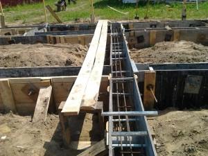 марку бетона лучше использовать для фундамента