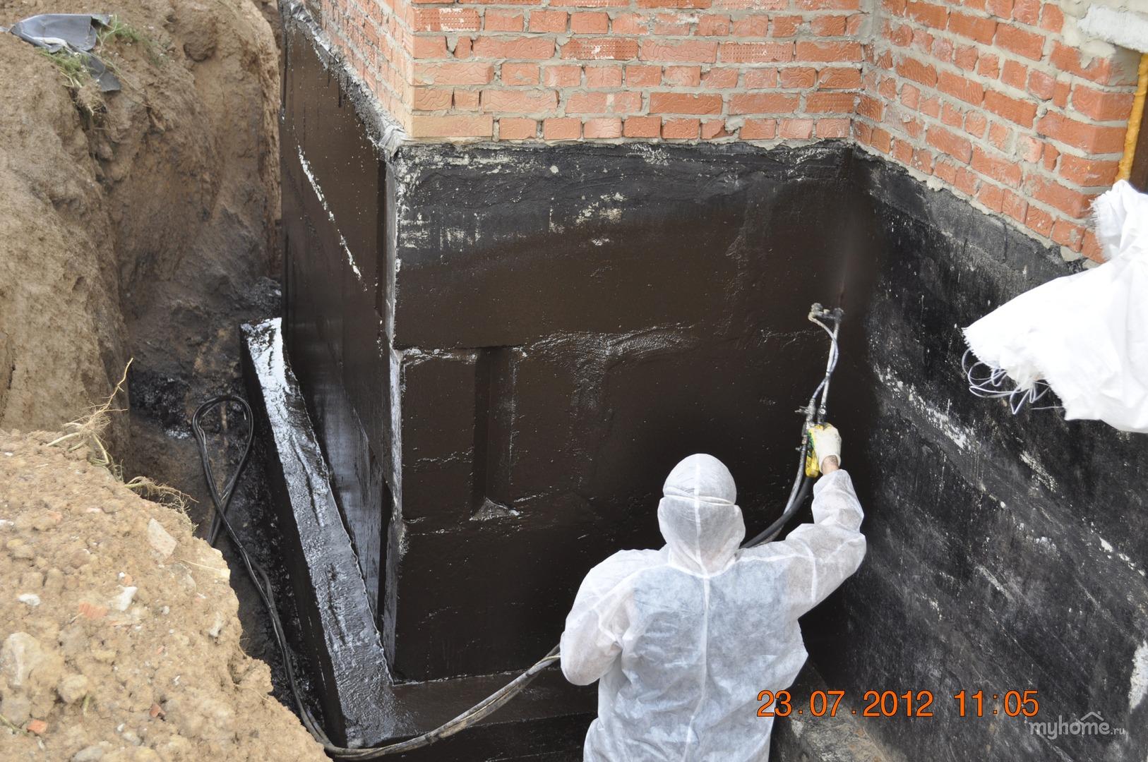 Герметик для герметизации швов в панельном доме