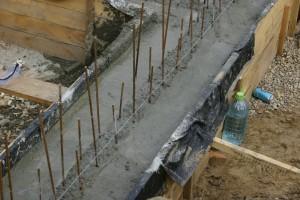 Как делается укрепление фундамента частного дома своими руками
