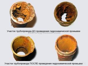 Каустическая сода для прочистки труб: свойства вещества