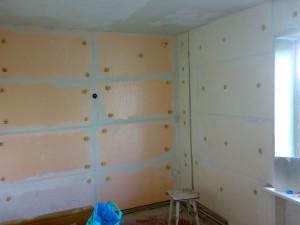 Как и чем можно утеплить стену в квартире изнутри