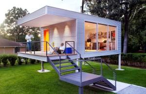 построить дом без фундамента своими руками