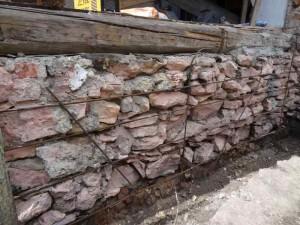 Как правильно укрепить фундамент кирпичного дома своими руками (3)