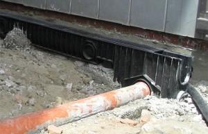 установить пескоуловитель для ливневой канализации