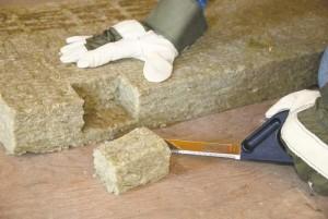 Как сделать утепление стен опилками своими руками