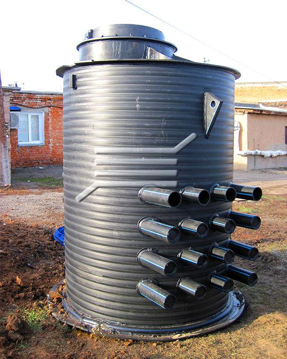Кабельная канализация монтаж колодцев жби самара размеры