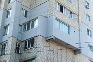 Пошаговое утепление фасадов
