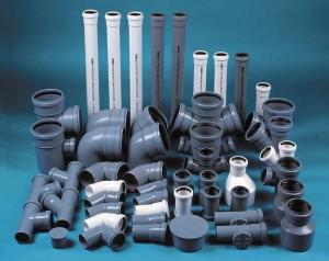 Самостоятельное соединение канализационных пластиковых труб