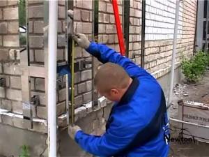 Как правильно сделать вентилируемый фасад своими руками